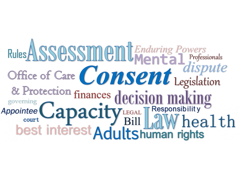 Register Now – Understanding Consent Capacity : Assessments During COVID