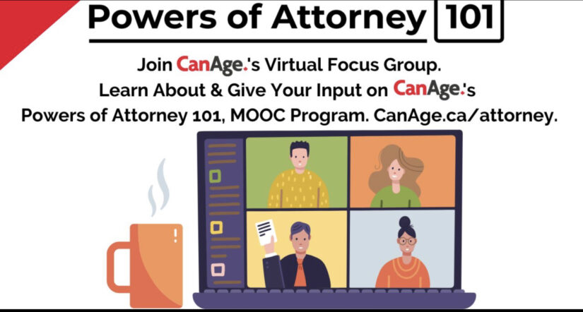 How to Be a Power of Attorney in Ontario – A Free Course for Everyone
