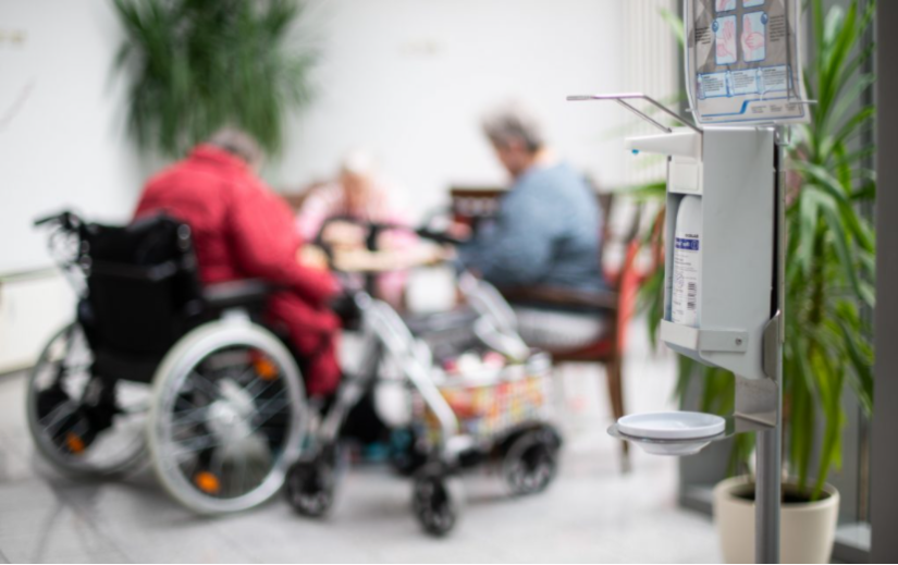 COVID-19 deaths in long-term care reveal need for home supports: advocates